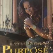 Latia Johnson - Give Him Praise